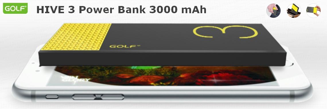 GOLF HIVE-3 3000