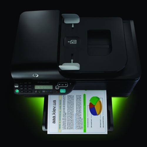 Копирование и печать документов формата А4 и А5