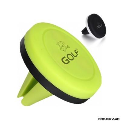 Автодержатель GOLF GF-CH02 Car Holder на магнитах