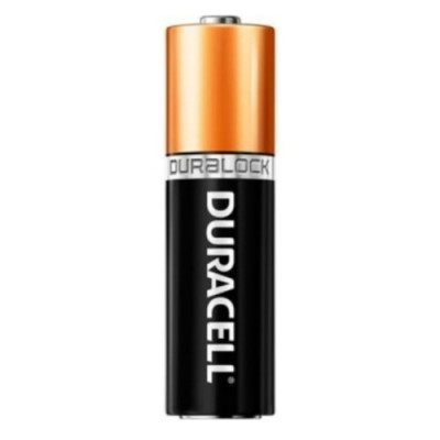 Батарейка щелочная AA (15G, R6P) DURACELL ORIGINAL Alkaline 1.5V