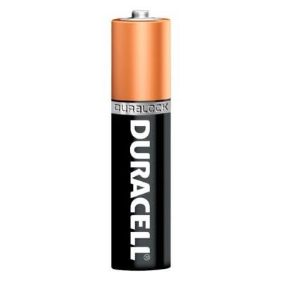 Батарейка щелочная AAA (24G, LR03) DURACELL ORIGINAL 1.5V