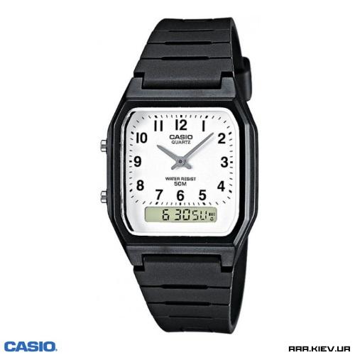 Часы наручные CASIO AW-48H-7BVEF