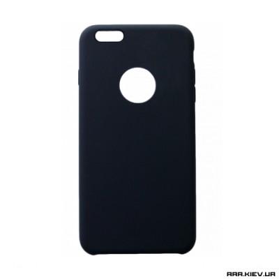 Чехол силиконовый VERON Liquid Silicone для iPhone 6