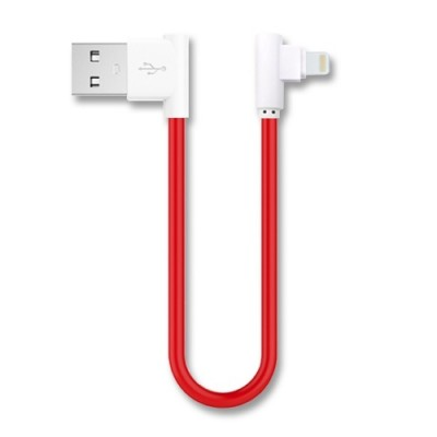 Кабель USB 2.0 / Lightning 0.2m KUCiPA k128-ios Fast line