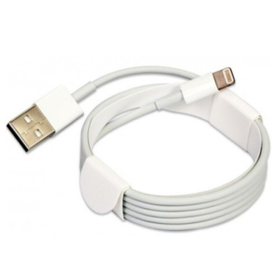Кабель USB Lightning Apple 1м A1480