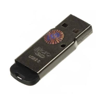 Картридер microSD S108