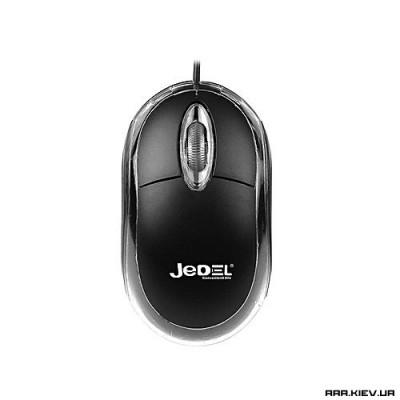 Компьютерная проводная мышь Jedel JD-220 wired USB