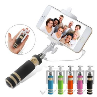 Монопод для селфи Mini Selfie Stick S-001