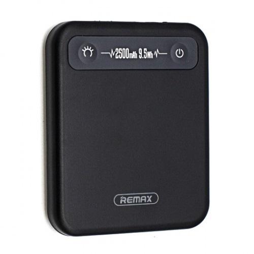 Портативное зарядное устройство REMAX Power Bank 2500 mAh PINO RPP-51 Li-pol