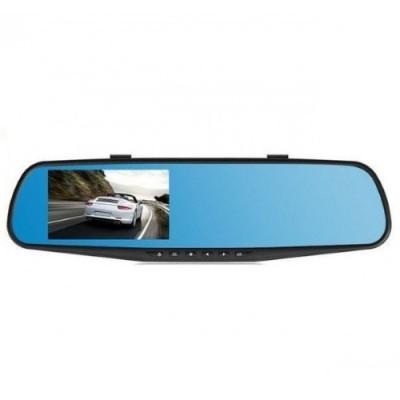 Зеркало заднего вида с регистратором DVR 138E