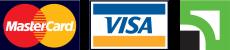 Принимаем к оплате Visa Mastercart Privat-24